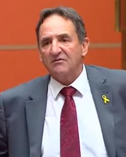Glenn Sterle Australian politician