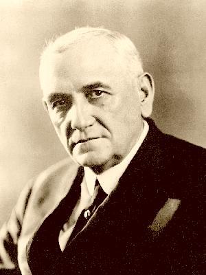 Henry L. Fuqua
