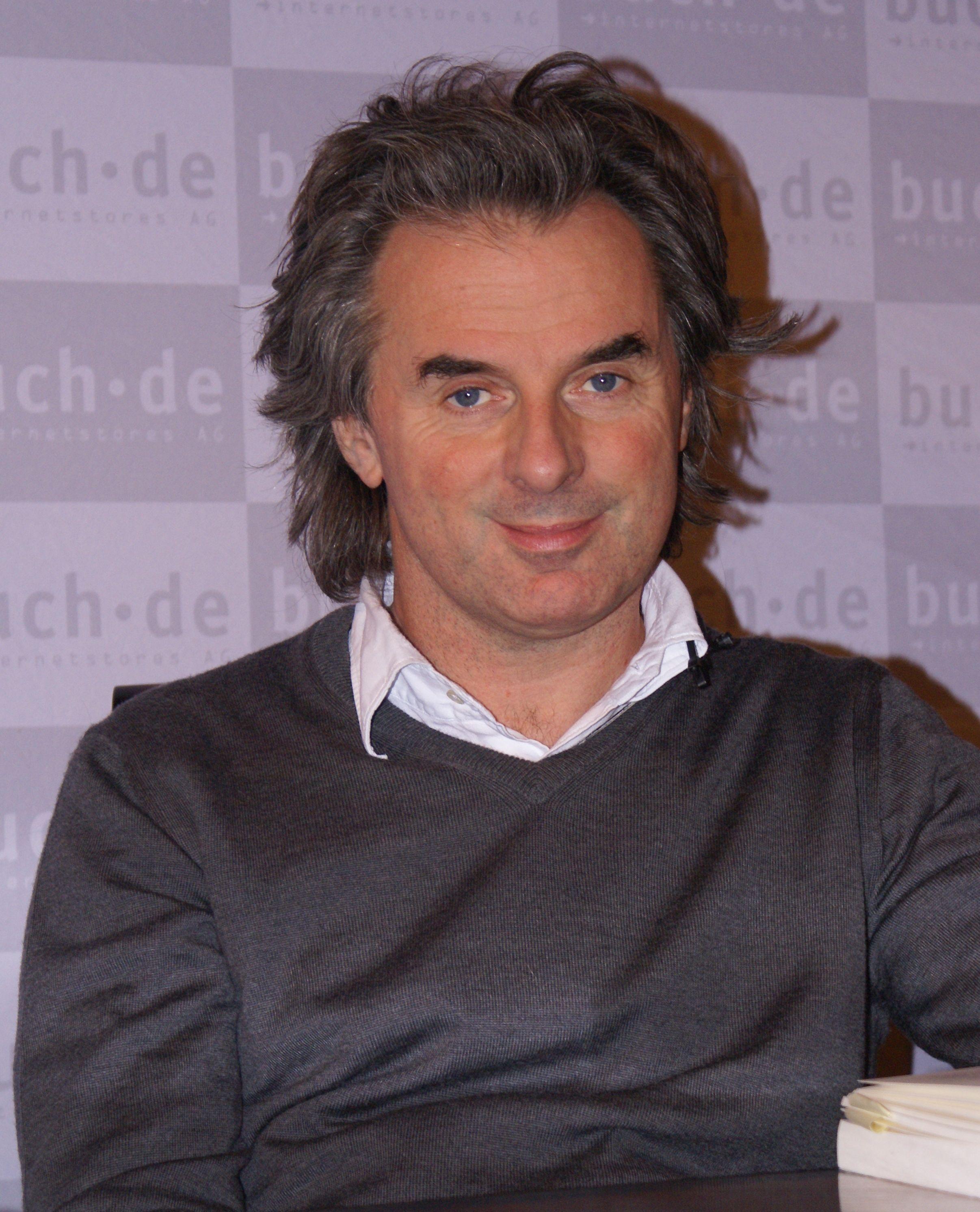 Photo Jean-Christophe Grangé via Opendata BNF