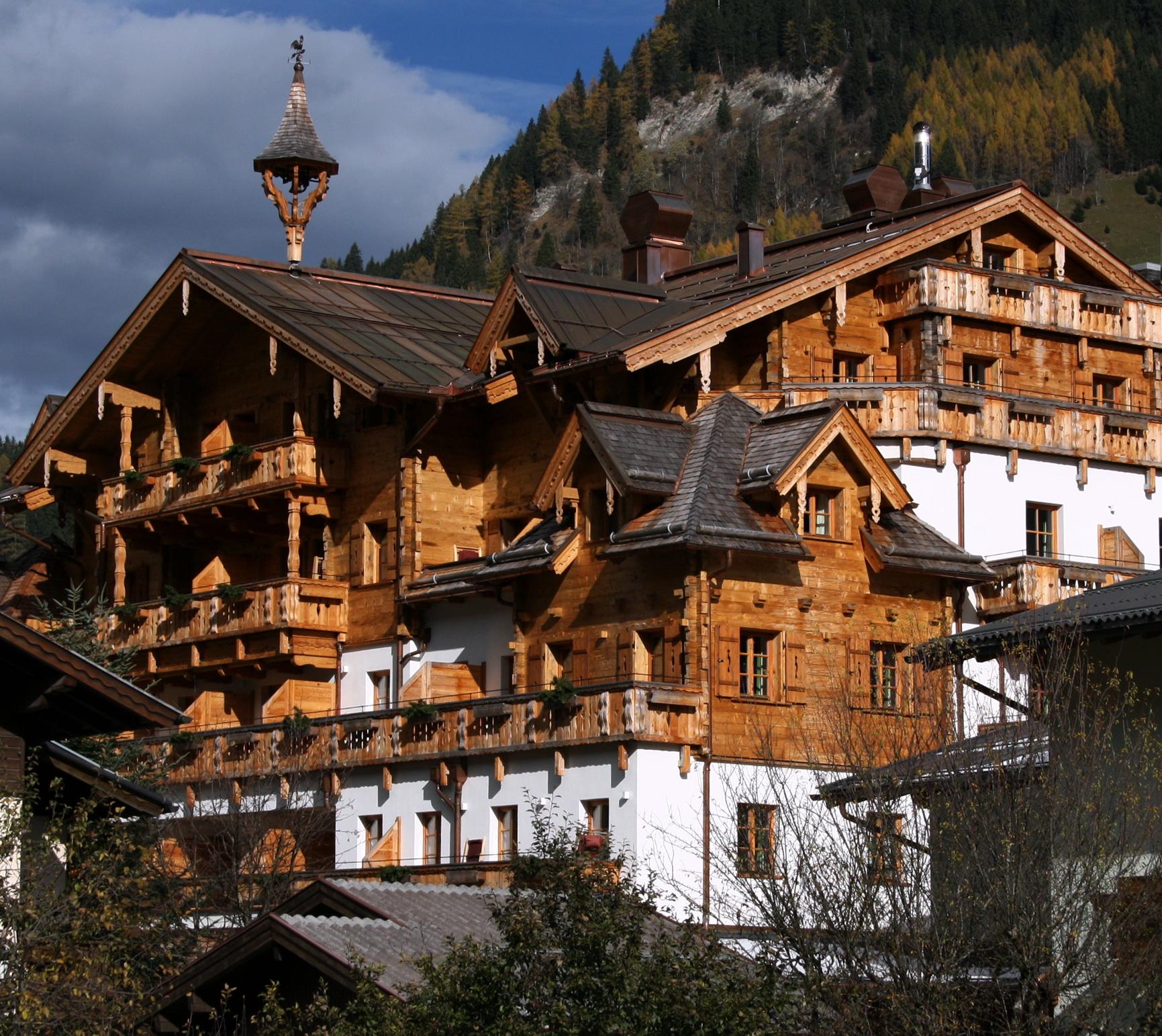 Sterne Hotel In Haming