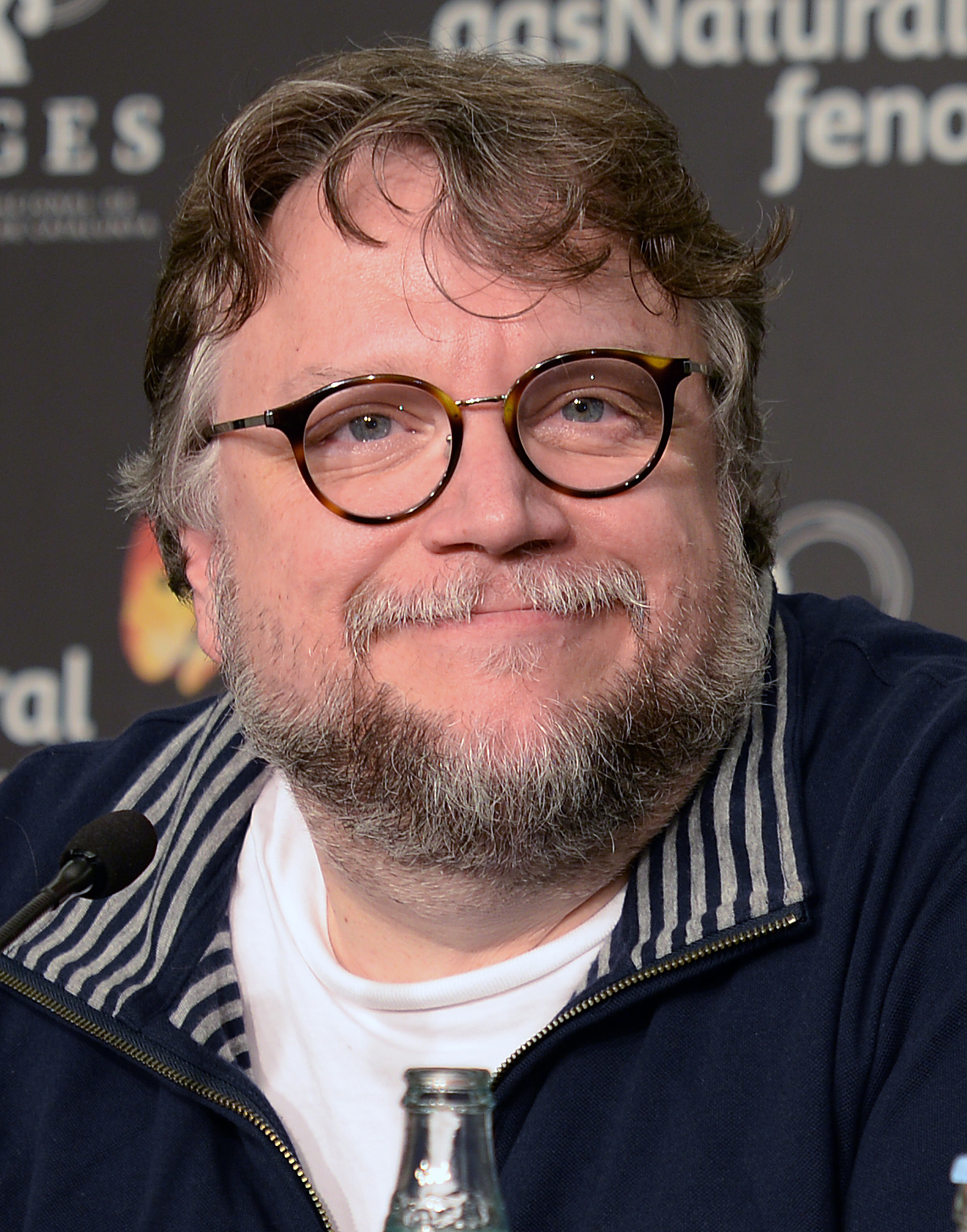 Guillermo Del Toro Wikipedia Never miss another show from vanessa arevalo. guillermo del toro wikipedia