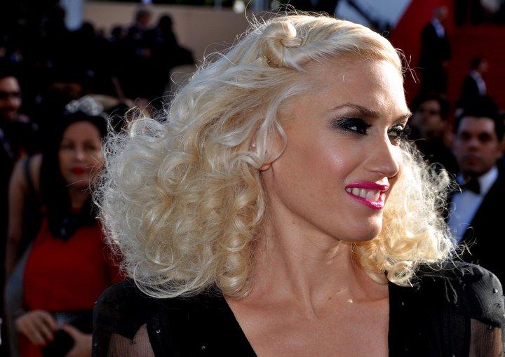 Poet Gwen Stefani