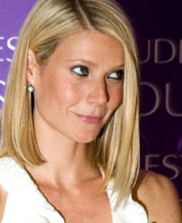 Gwyneth Paltrow, adepte du lifting par acupuncture