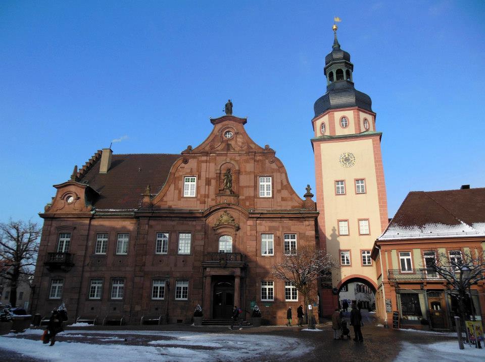 Hotel Holder Ettlingen