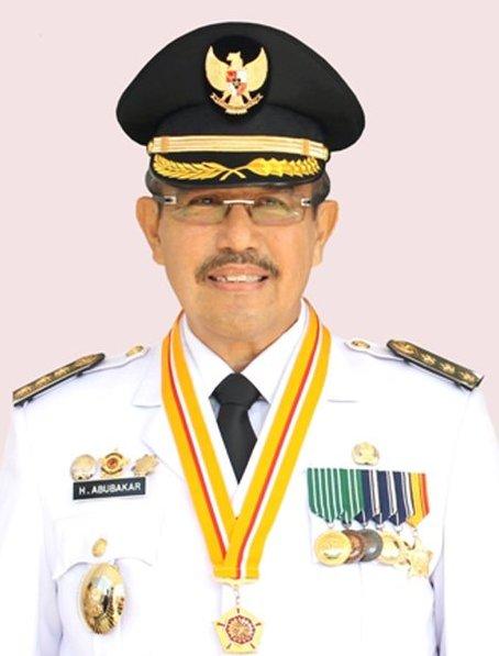 Abu Bakar (bupati Bandung Barat) - Wikipedia bahasa ...