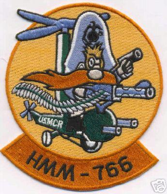 Números en imagen HMM-766