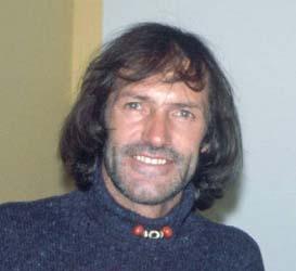 Hans Kammerlander Italian mountaineer