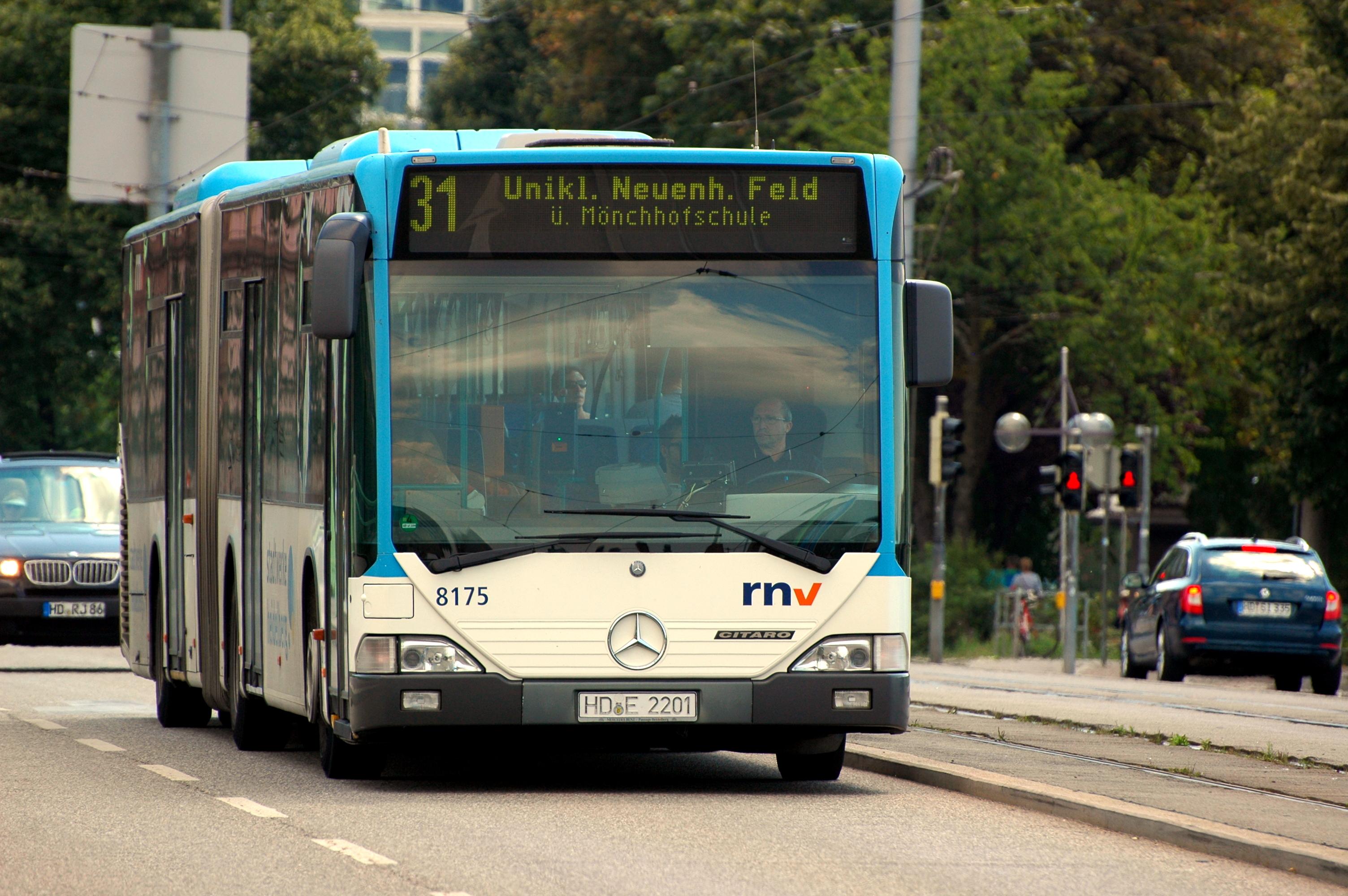 File:Heidelberg - Mercedes-Benz Citaro O 530 I RNV8175 HD E 2201.