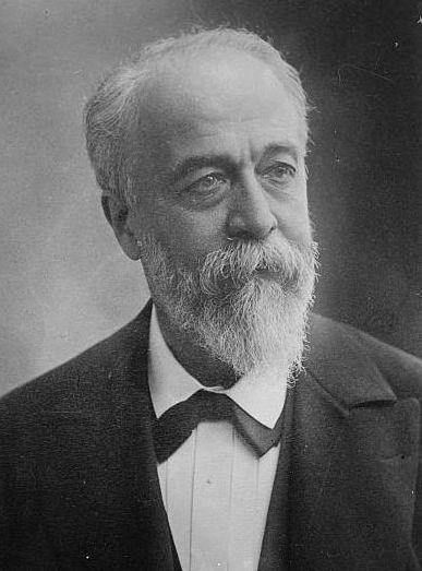 Henri Brisson.