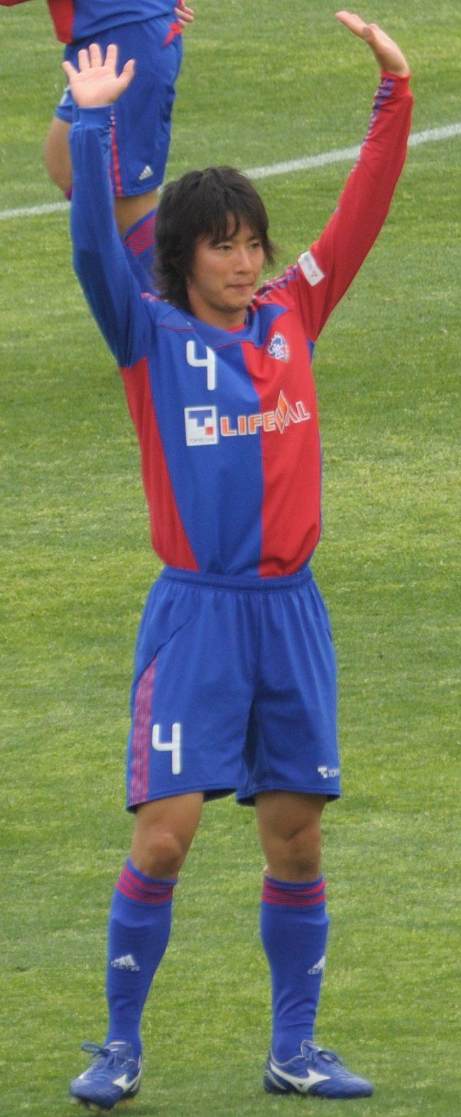 Hideto Takahashi