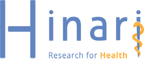 Hinari - Research for Health