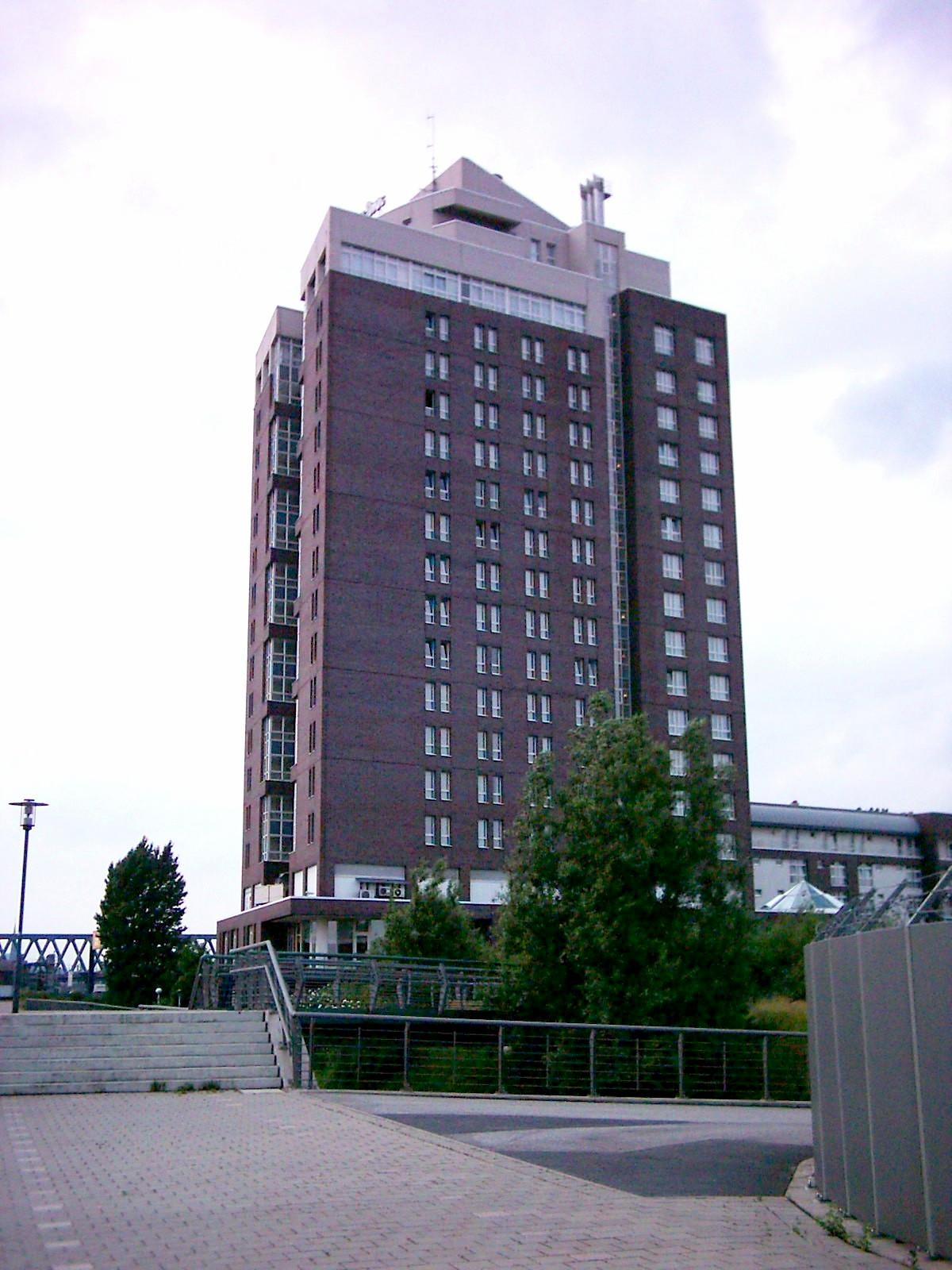 Hamburg Quality Hotel Ambabador