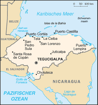 Honduras map.png