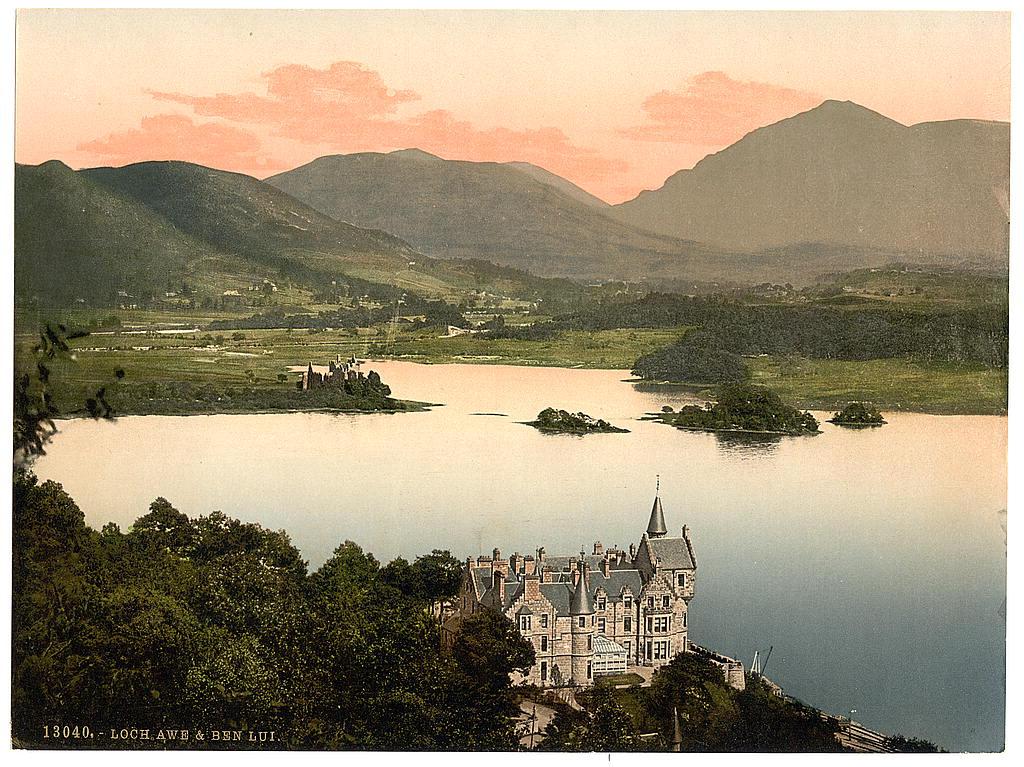 Loch Awe Hotel Booking