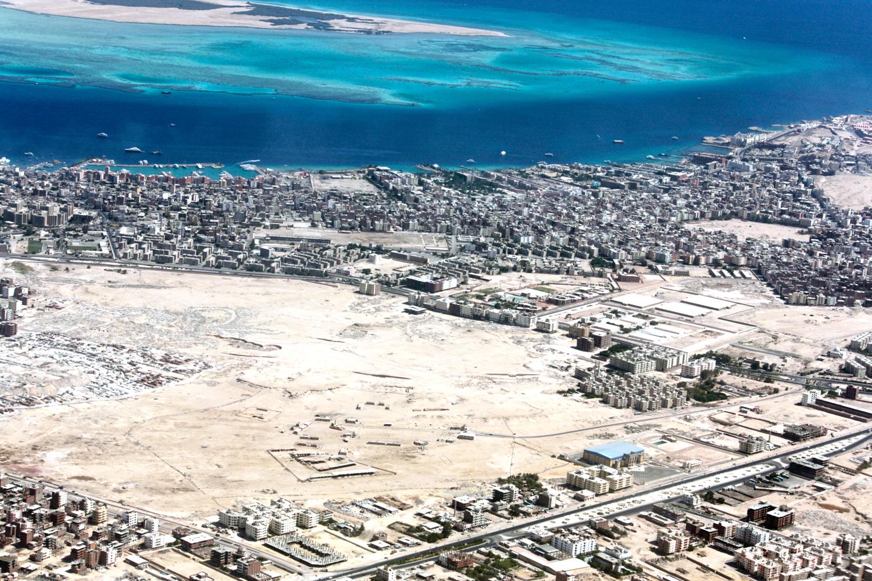Hurghada Beach Hotel