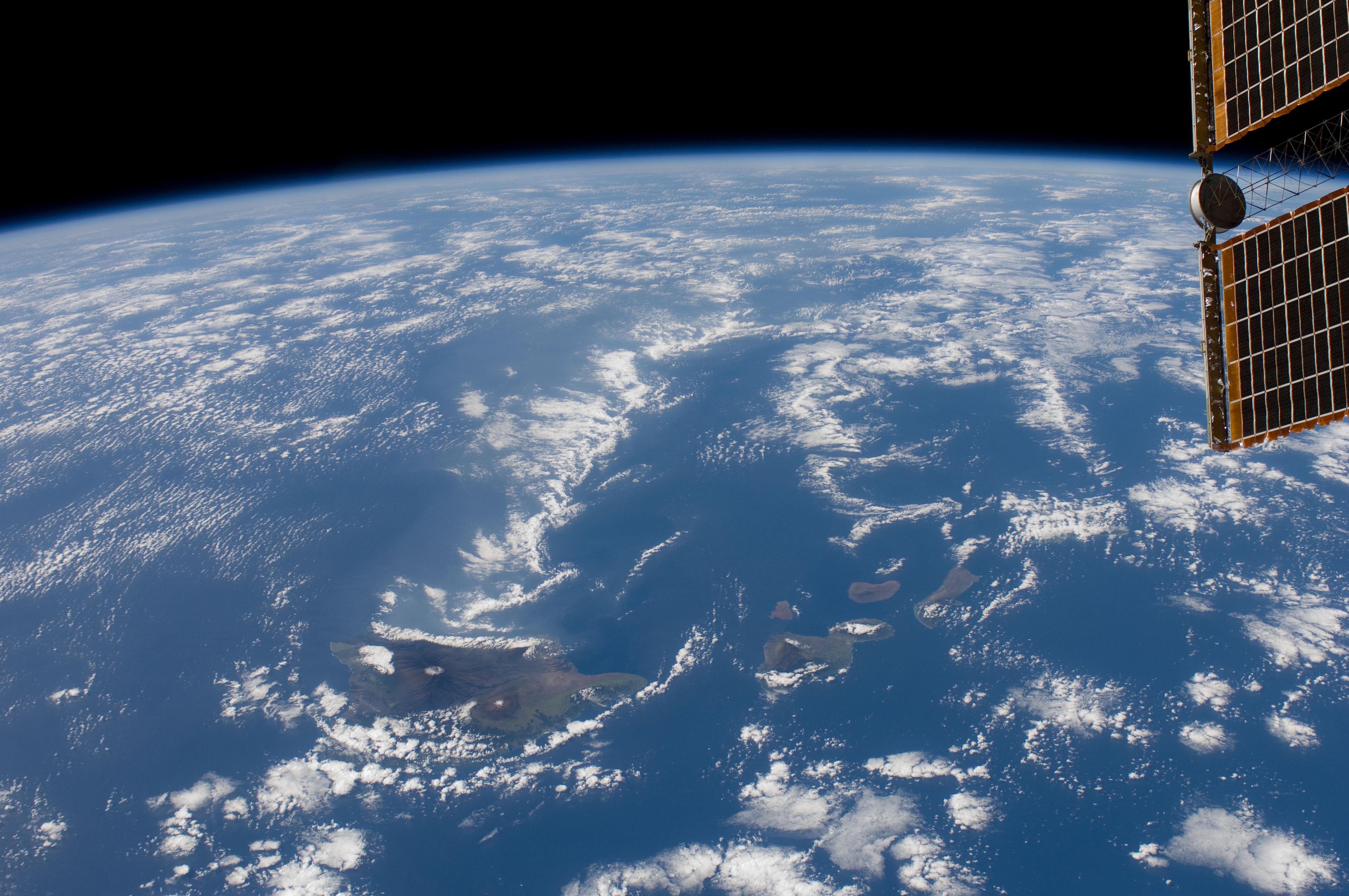 Hawaii Solar Big Island Keauu