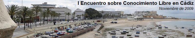 I Encuentro sobre Conocimiento Libre en Cádiz.jpg