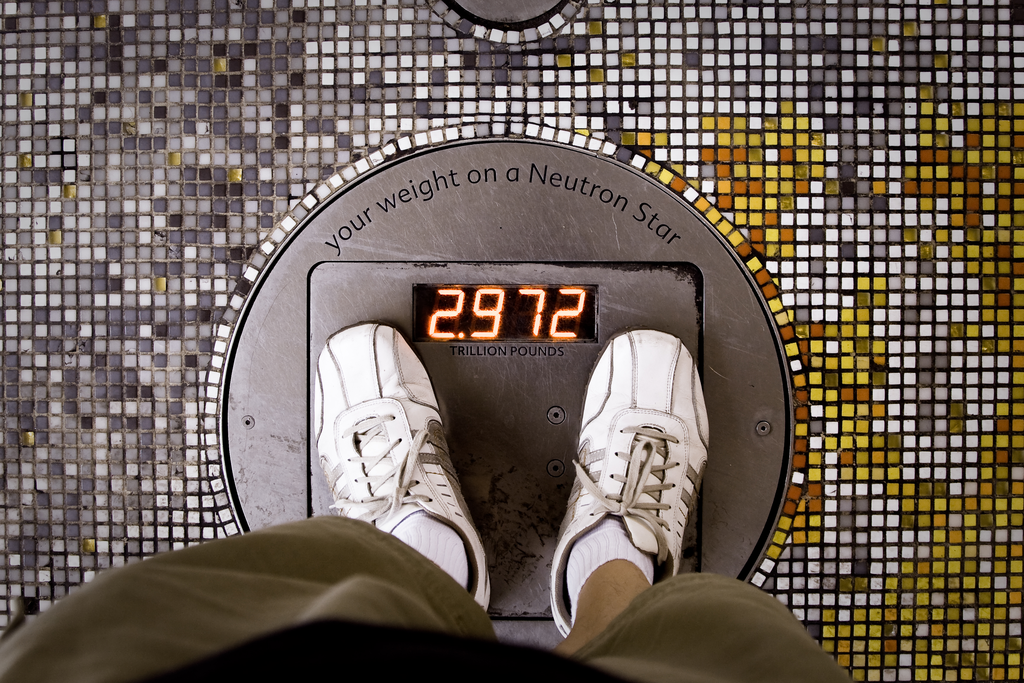 Need to lose weight extremely fast