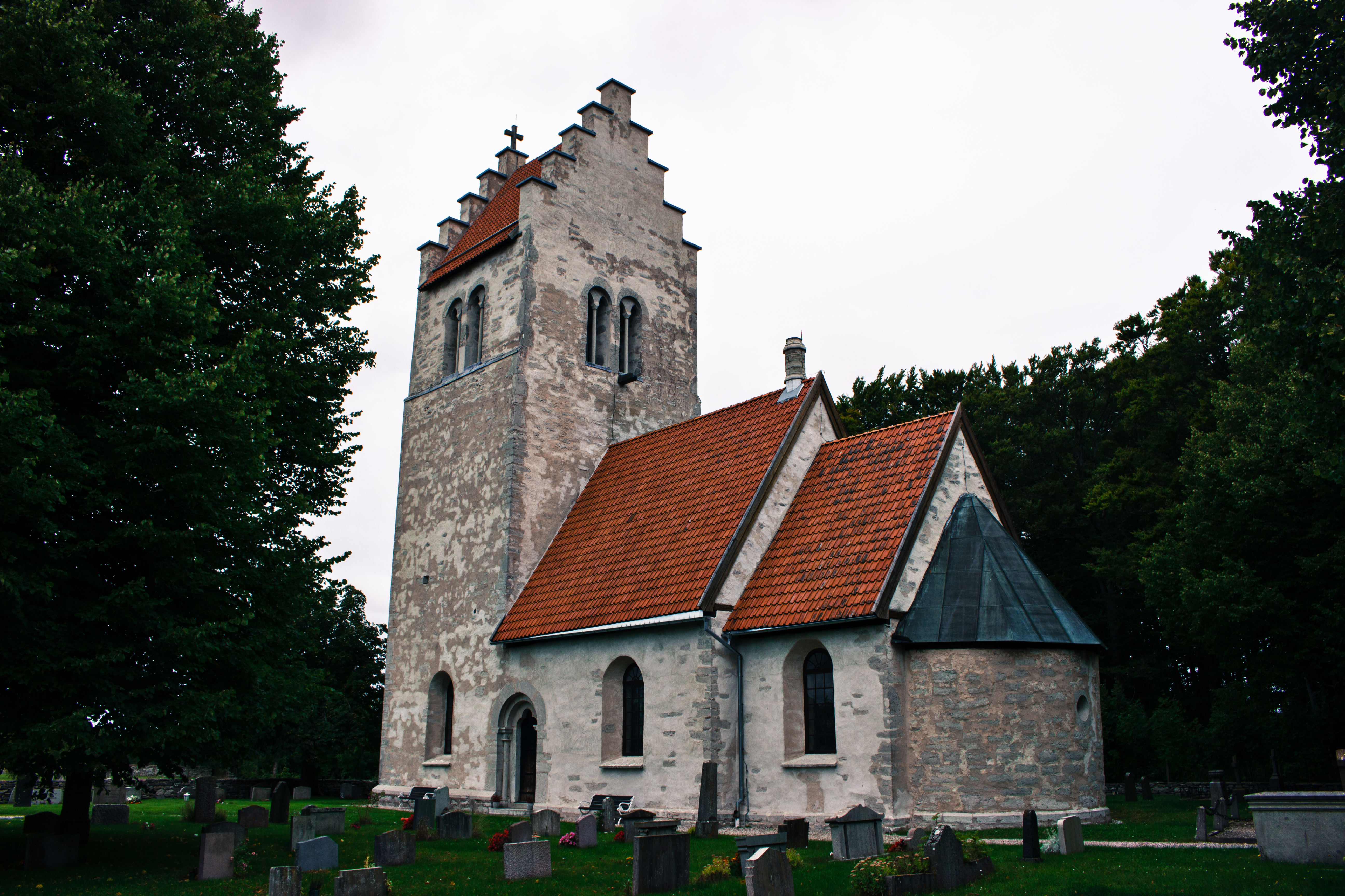 Vsterhejde Church - Wikipedia