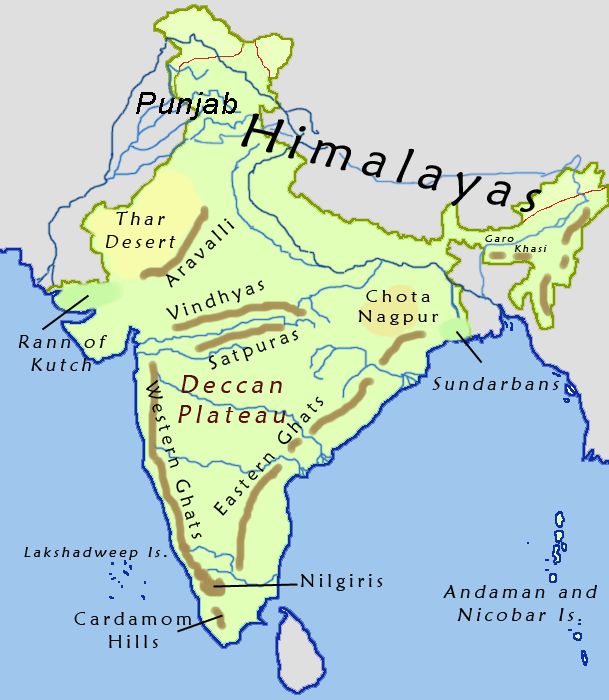 Deccan Plateau - Wikipedia on visakhapatnam india map, india political map, danish india map, maharashtra india map, kannauj india map, asia india map, hindi india map, rajasthan india map, guarani india map, nepali india map, pradesh india map, bangla india map, tamil india map, kannada india map, portuguese india map, dutch india map, hyderabad india map, kerala india map, chennai india map, india the early cultures map,