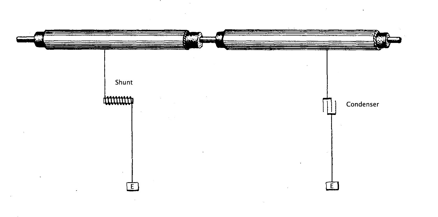 Draw Electric Circuit List Of Nikola Tesla Patents The