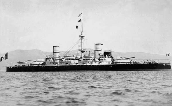 Sardegna nave da battaglia wikipedia for Nave sardegna