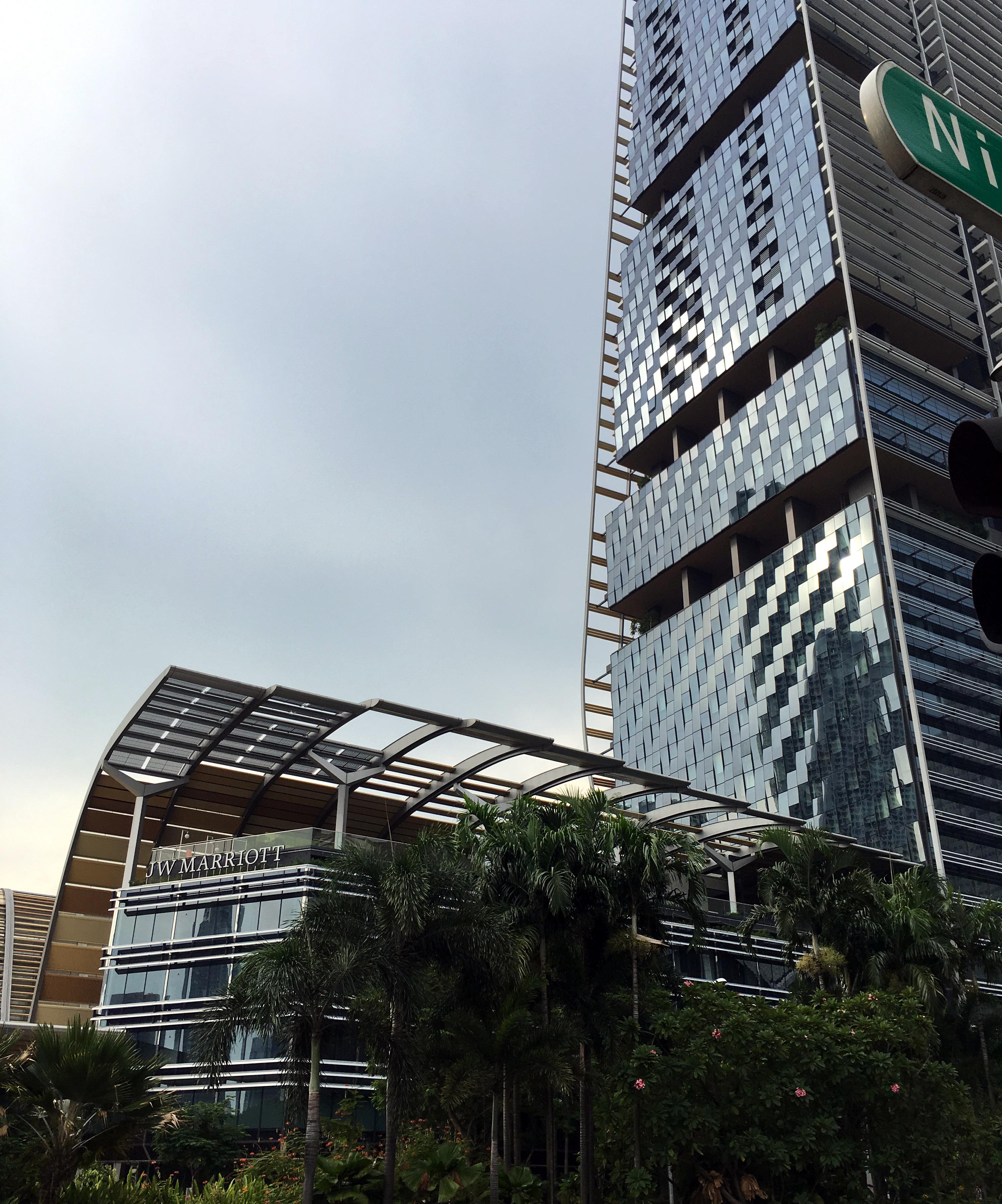 Jw Marriott Hotels Wikiwand