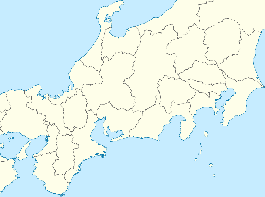 File Japan Location Map Zoom Central Png Wikimedia Commons