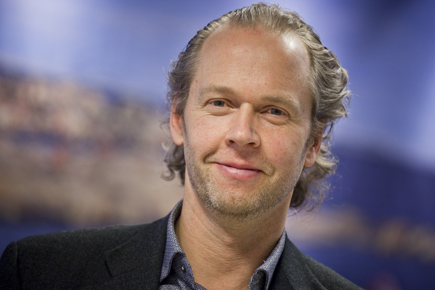 Image of Jeppe Wikström from Wikidata