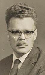 Ahli Psikologi Johannes Linschoten