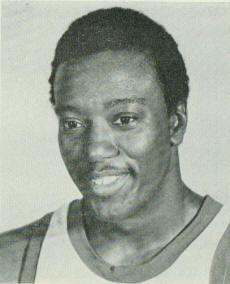 John Barnhill (basketball) American basketball player