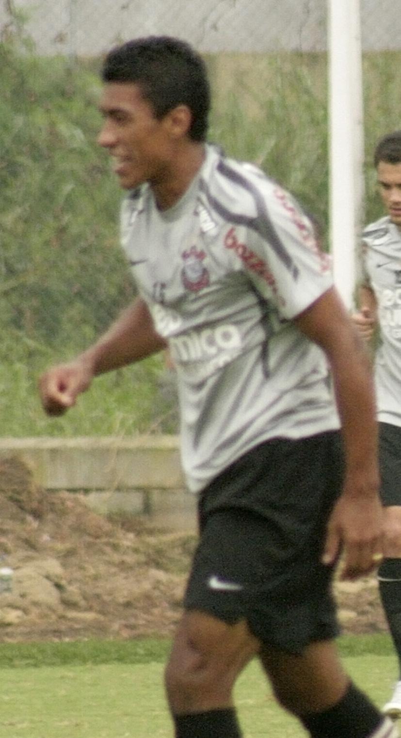 Paulinho – Wikipe