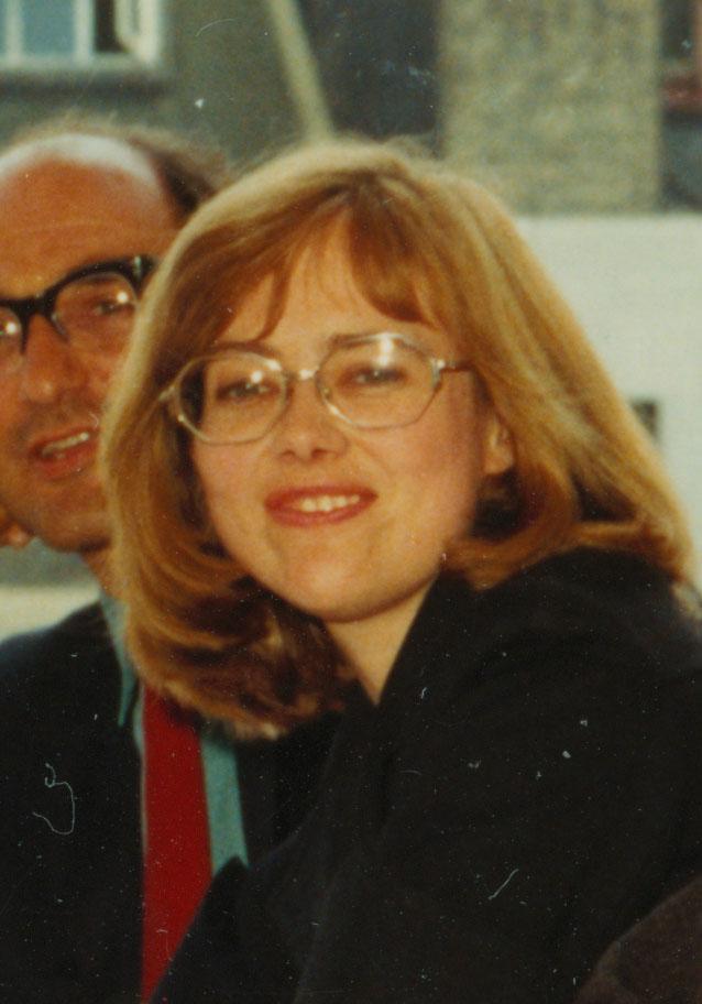 Judith Rees