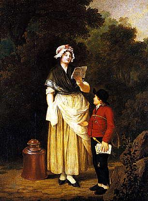 File:Jungfru som köper en kärleksvisa (ca 1796), målning av Pehr Hilleström.jpg