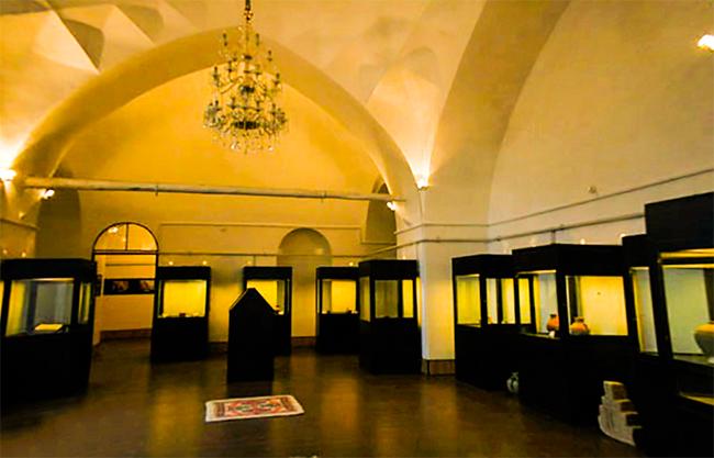 File:Kazerun Museum.jpg