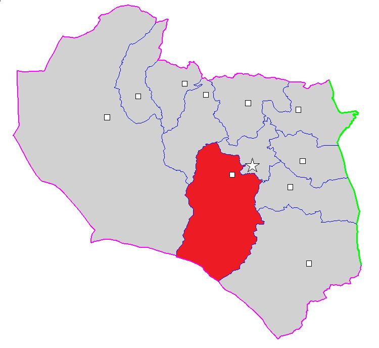 شهرستان خوسف