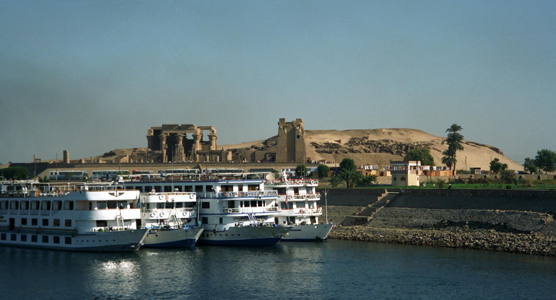 Nile Tour