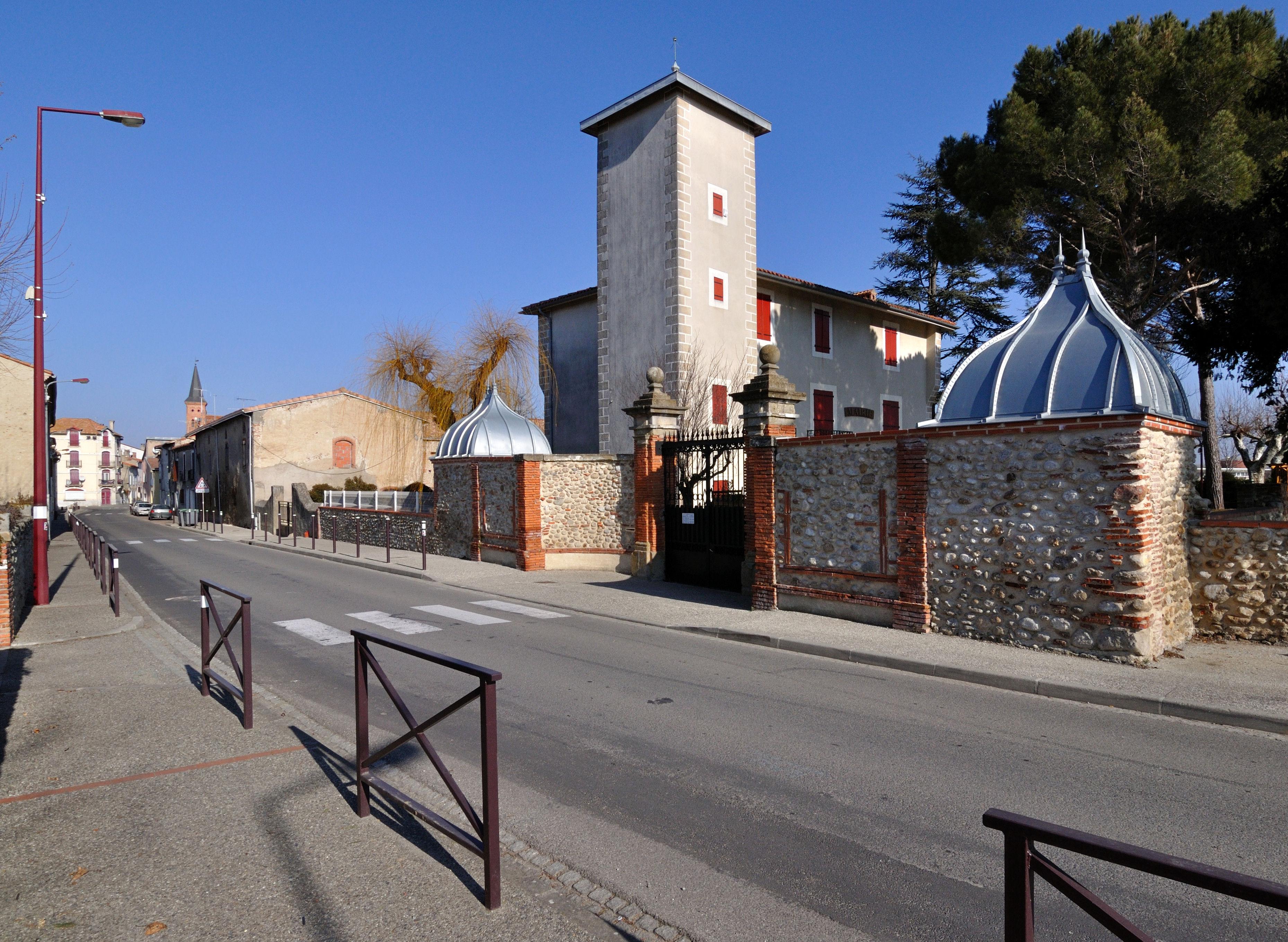 La Tour-du-Crieu
