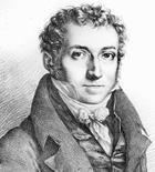 Népomucène Lemercier French poet