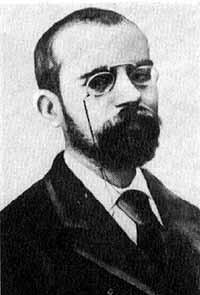 "Leopoldo Alas ""Clarín"""