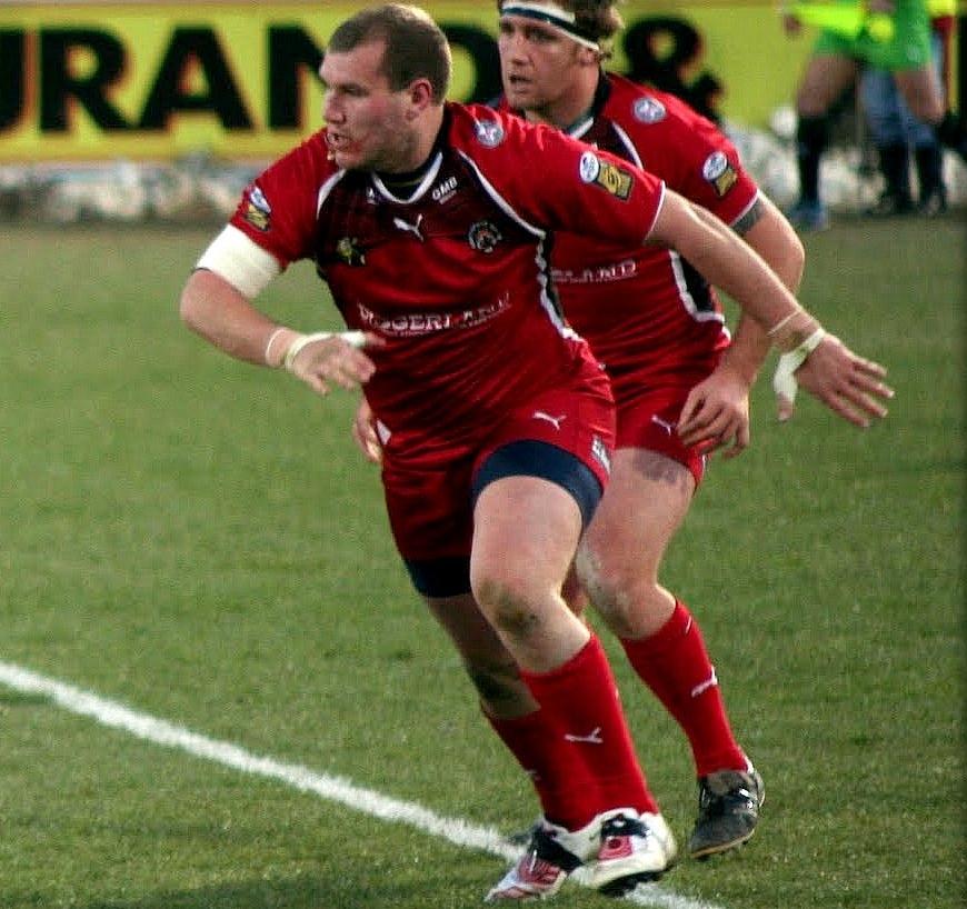 An Nrl Blog Nrl 2012: Liam Higgins (rugby League)