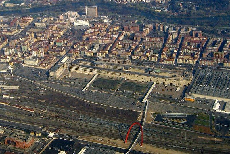 Lingotto Torino Wikipedia