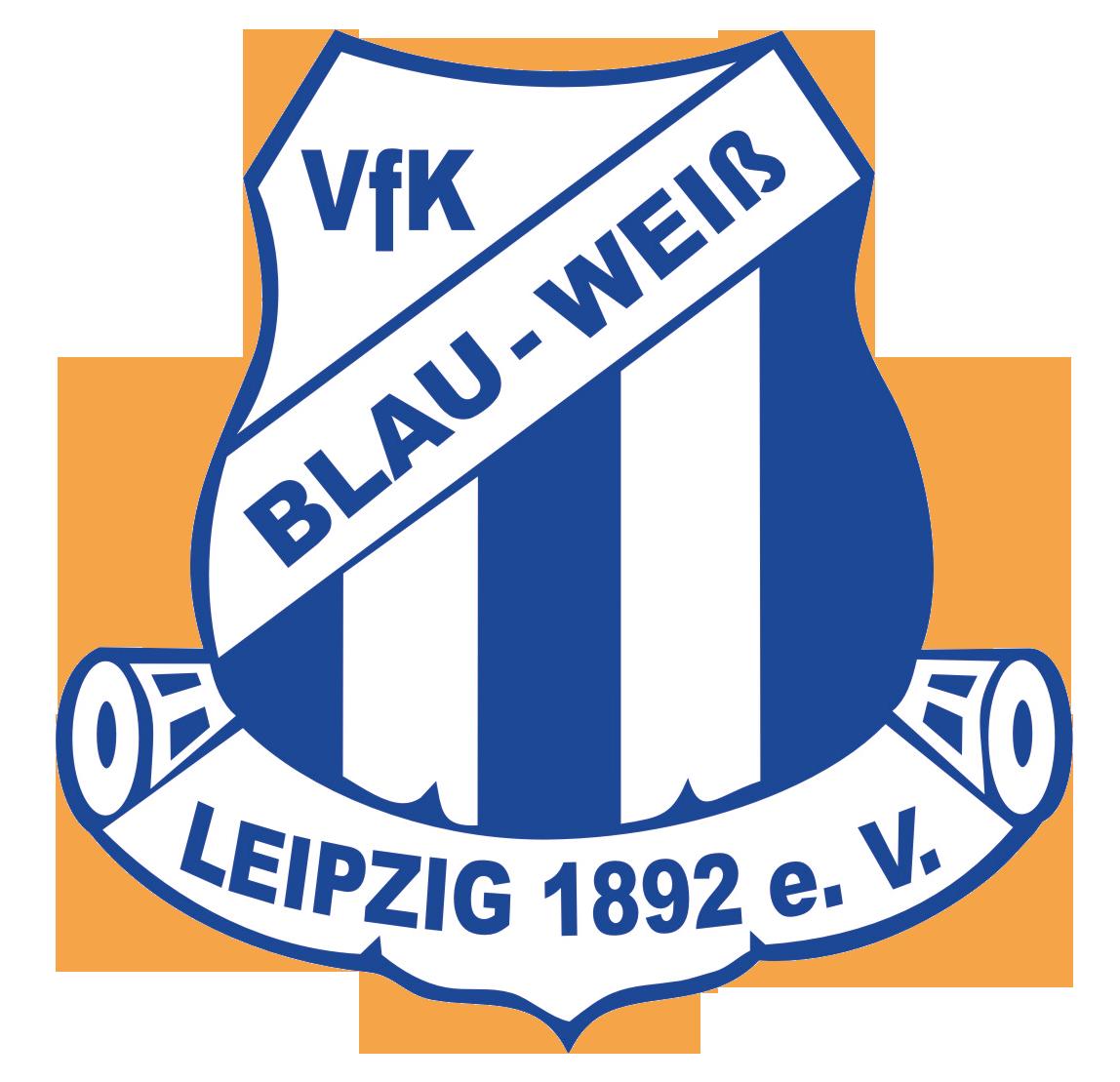 Vfk Blau-Weiß Leipzig