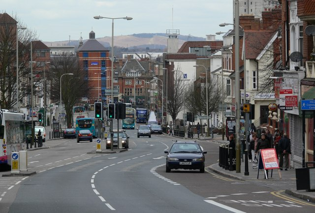 London Road in Leicester - geograph.org.uk - 733016.jpg