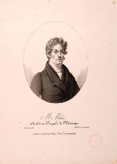 Louis Milon