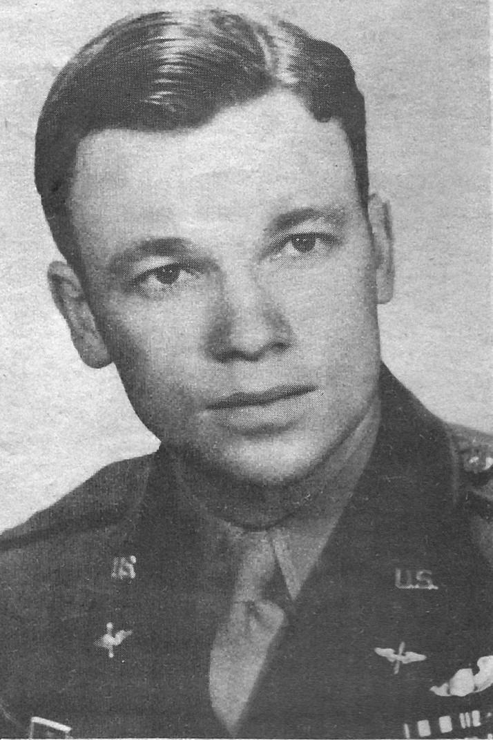 John B . England