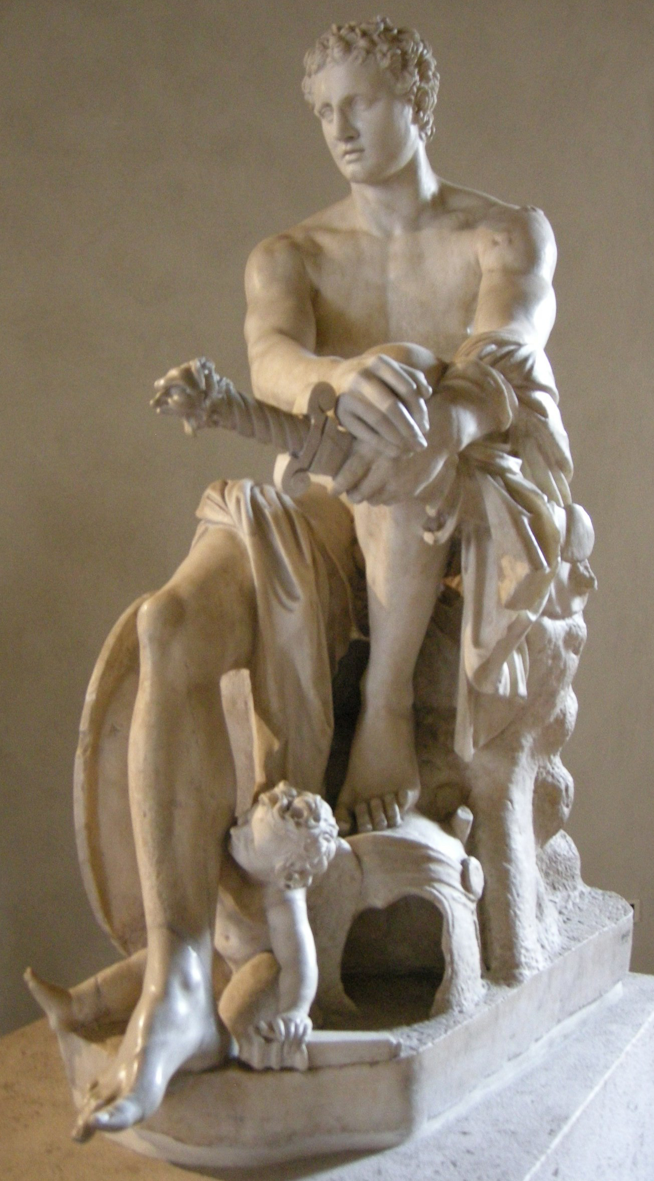 Image Result For Statue Of Zeus