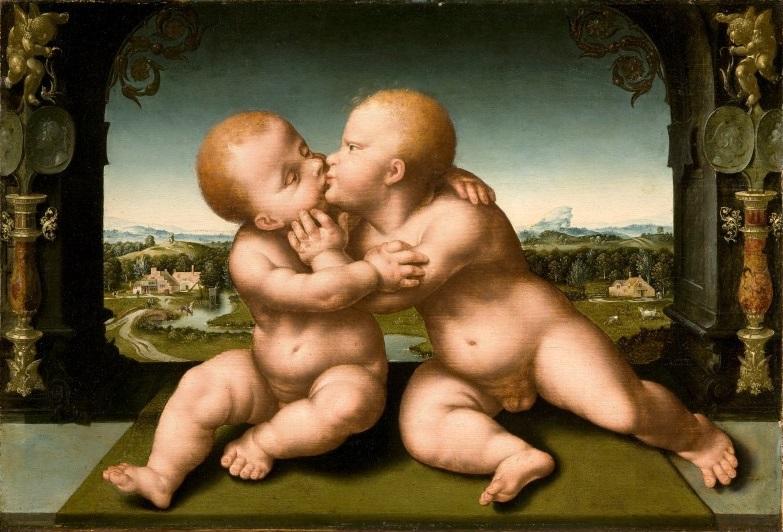 De geheimen van kerst: de twee Jezuskinderen