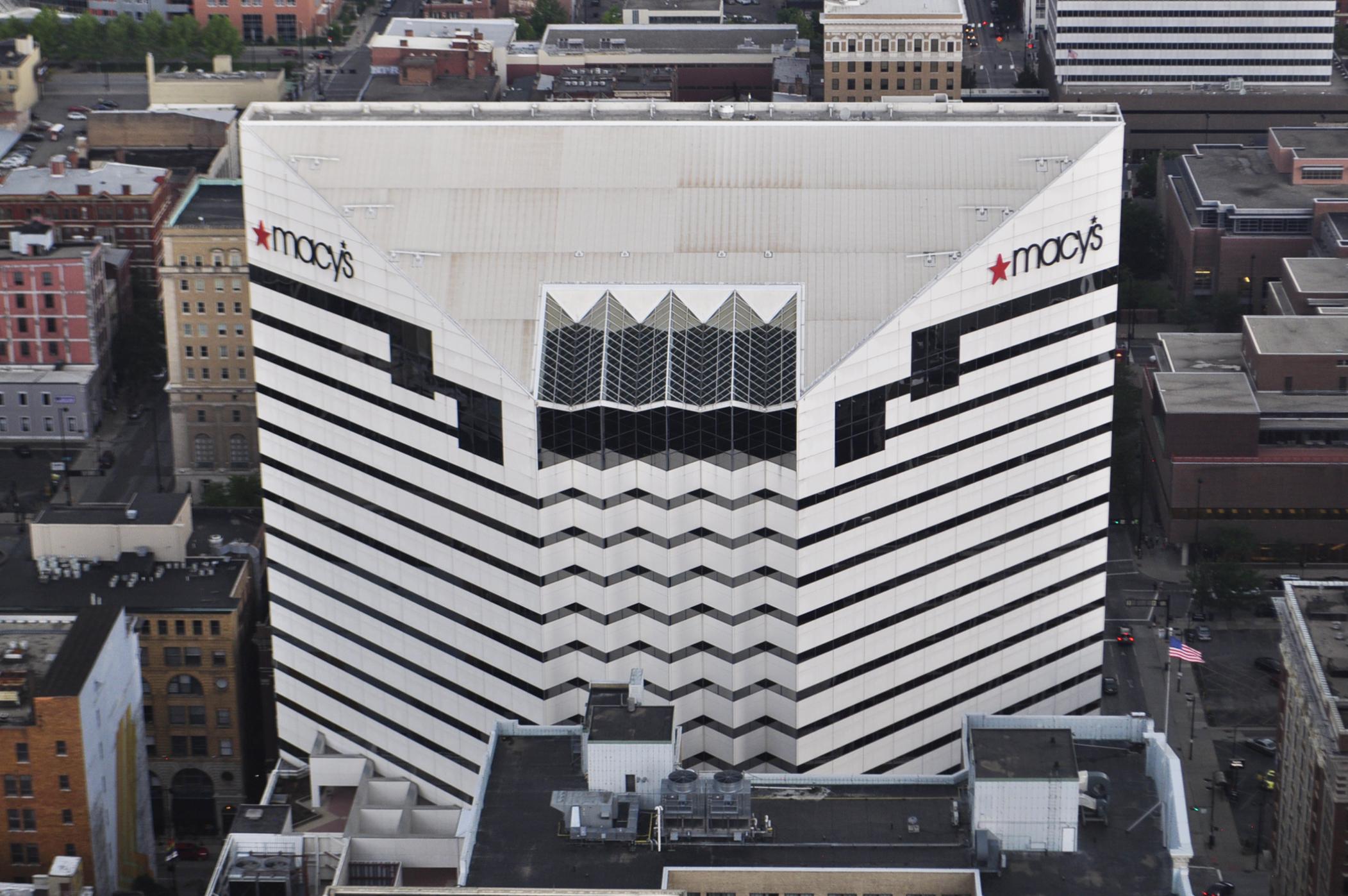 Macys Last Brand Standing >> Macy S Inc Wikipedia