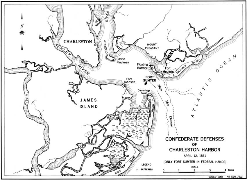 FileMap Sumterjpg Wikimedia Commons - Fort sumter on us map